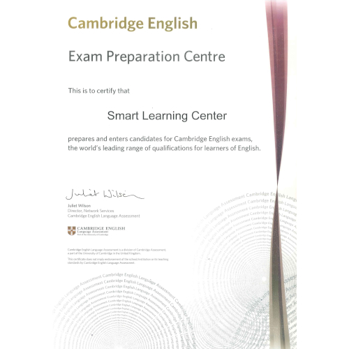 Centru acreditat in Timisoara pentru pregatirea si sustinerea examenelor Cambridge