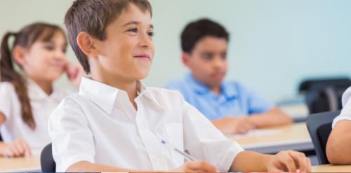 Cursuri de limba engleza pentru copii clasele V-VIII in Timisoara